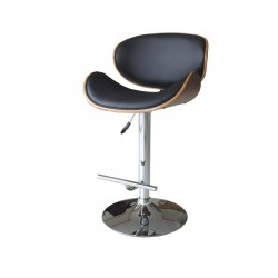 Барный стул JY1076 BLACK