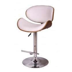 Барный стул JY1076 WHITE