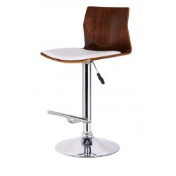 Барный стул JY1955 White