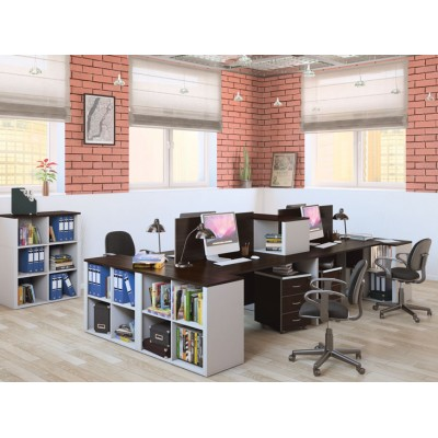 Мебель для персонала Point
