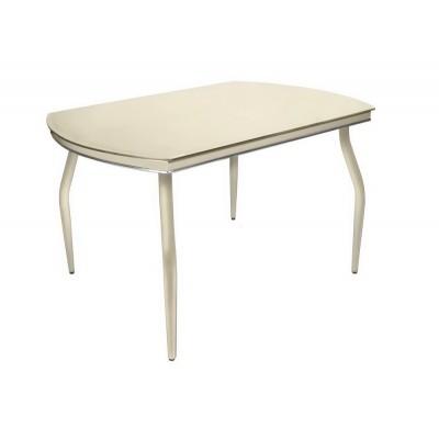 Стеклянный обеденнй стол Галант Лайт