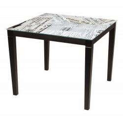 Журнальный стол Триумф
