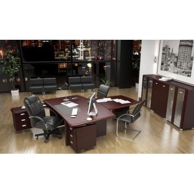 Мебель для кабинета Сенат