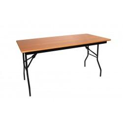 Складной стол 150х70 см