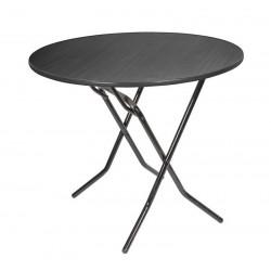 Складной стол d90 см распродажа