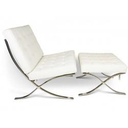 Дизайнерское кресло Barcelona Style Chair