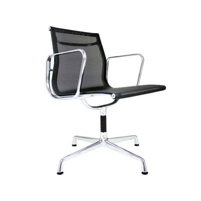 Дизайнерское кресло Eames Style Netweave Conference Chair EA 108