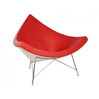 Дизайнерское кресло George Nelson Style Coconut Chair