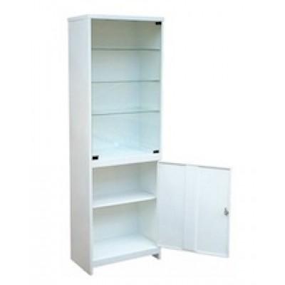 Шкаф одностворчатый ШМС-1
