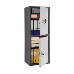 Шкаф бухгалтерский AIKO SL-125/2Т EL