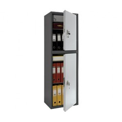 Шкаф бухгалтерский AIKO SL-150/2Т