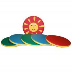 Детский игровой набор «Солнышко» (серия_Л)