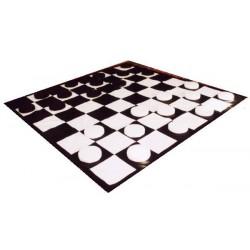 Детский игровой набор «Шашки» (серия_Л)