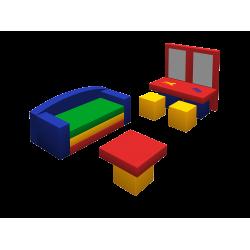 Игровой набор «Парикмахерская» (08.96.02)