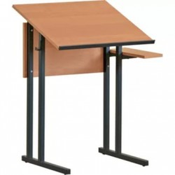 Стол для черчения и рисования (гр. 5,6) Серия В